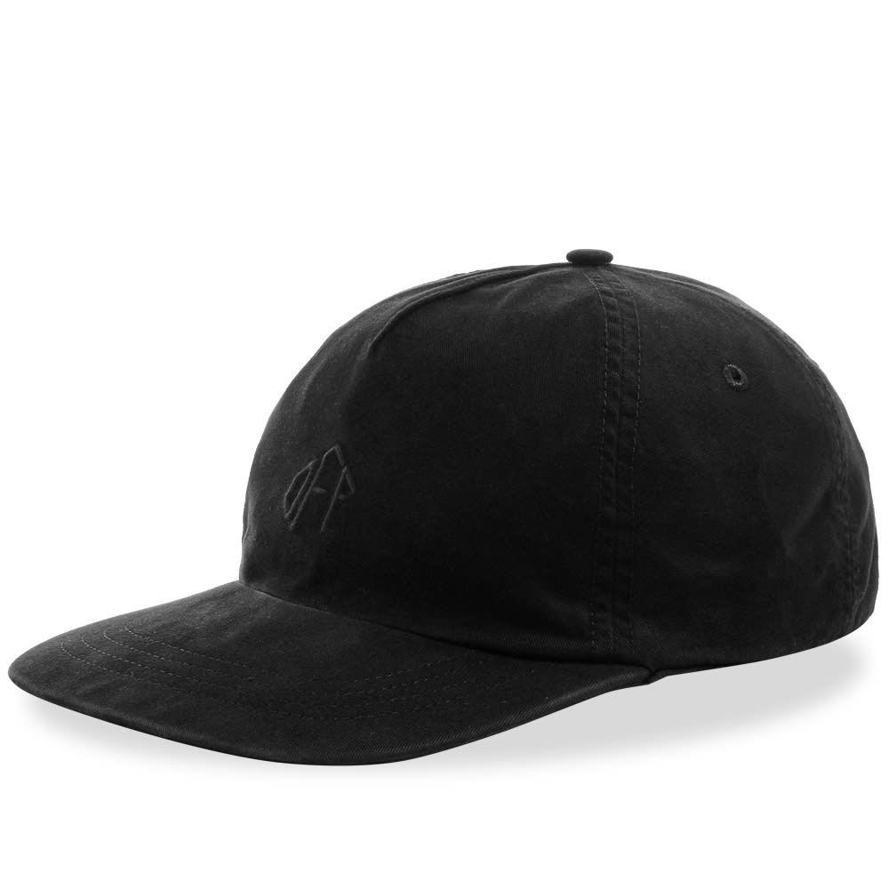 Photo: Off-White Off Baseball Cap