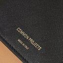 Common Projects - Cross-Grain Leather Billfold Wallet - Black