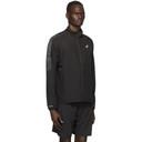 Asics Black Icon Jacket