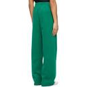 Raf Simons Green Classic Lounge Pants
