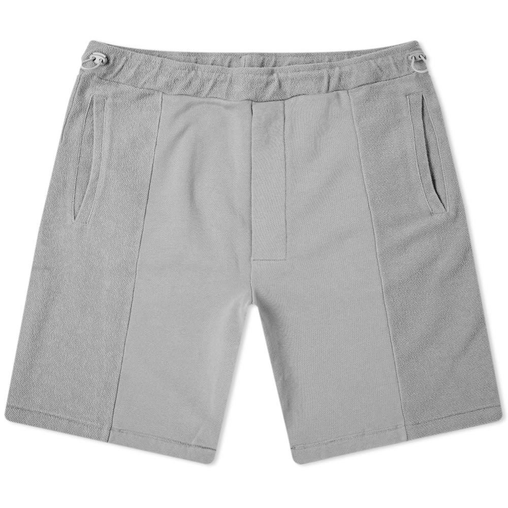 Photo: Les Basics Le Short Pant Grey