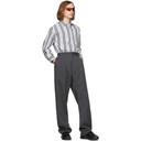 GmbH Grey Tarek Trousers