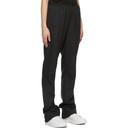 Raf Simons Grey Elastic Trousers