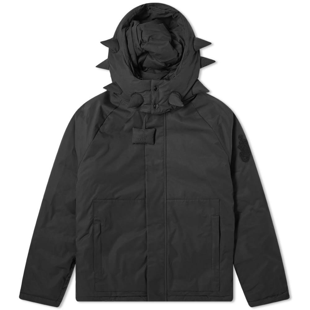 Photo: Moncler Genius - 1 JW Anderson Spike Hood Down Jacket