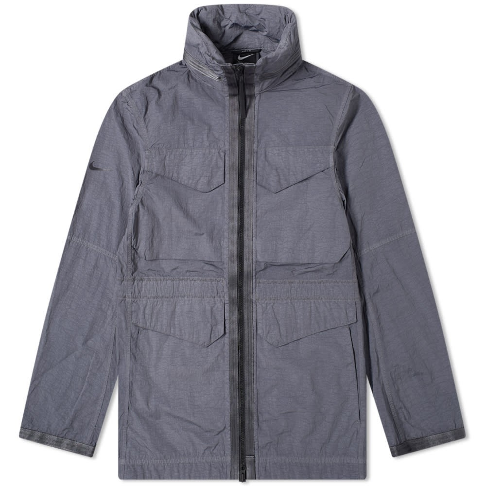Photo: Nike Tech Pack High Density M65 Jacket