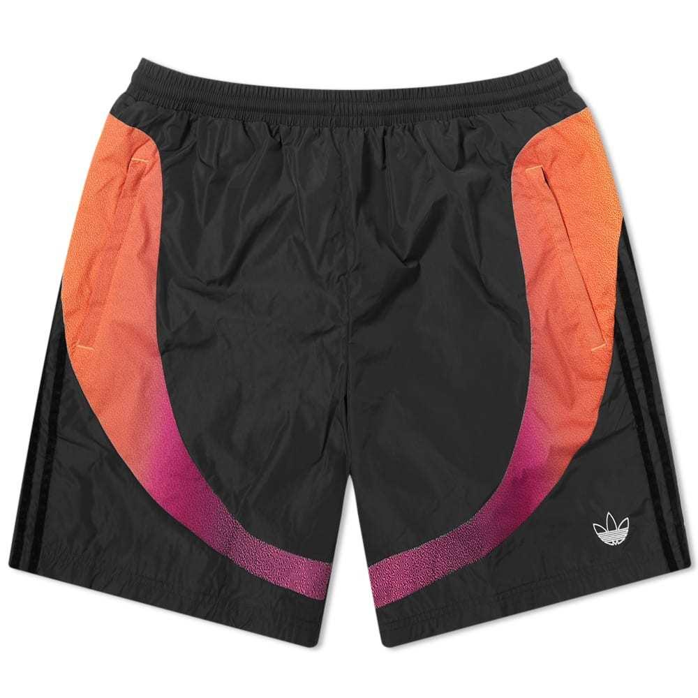 Adidas Spirit Shorts