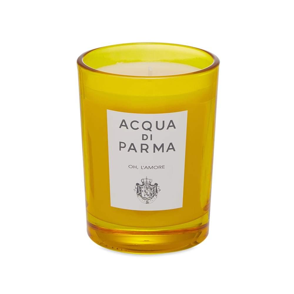 Photo: Acqua Di Parma Primo Amore Candle