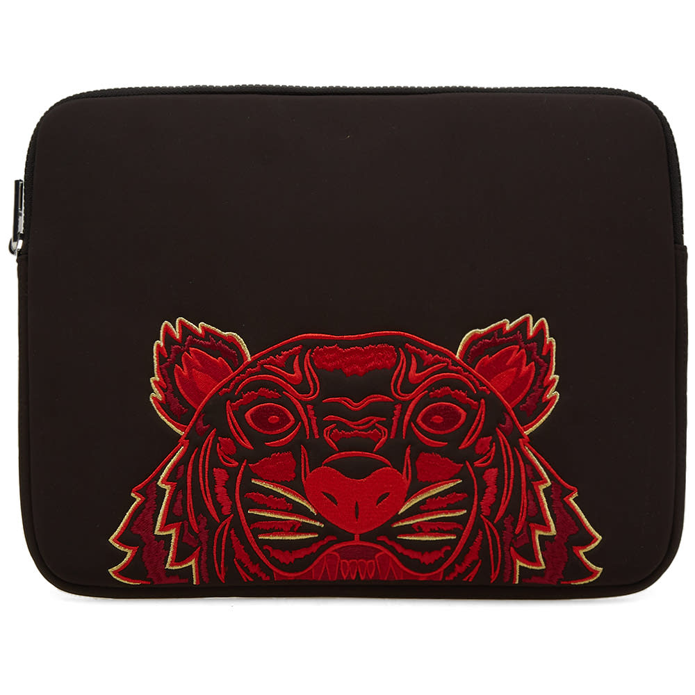 Photo: Kenzo Laptop Case