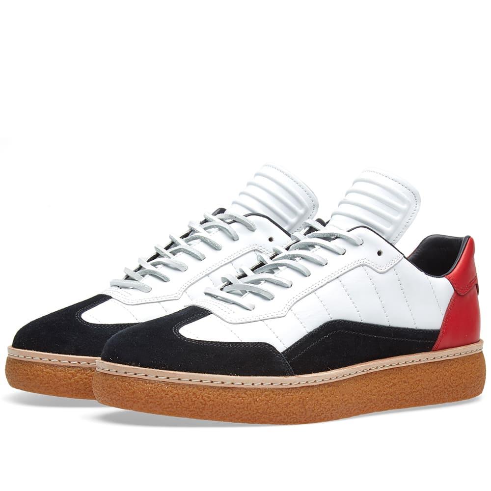 Alexander Wang Eden Low Sneaker