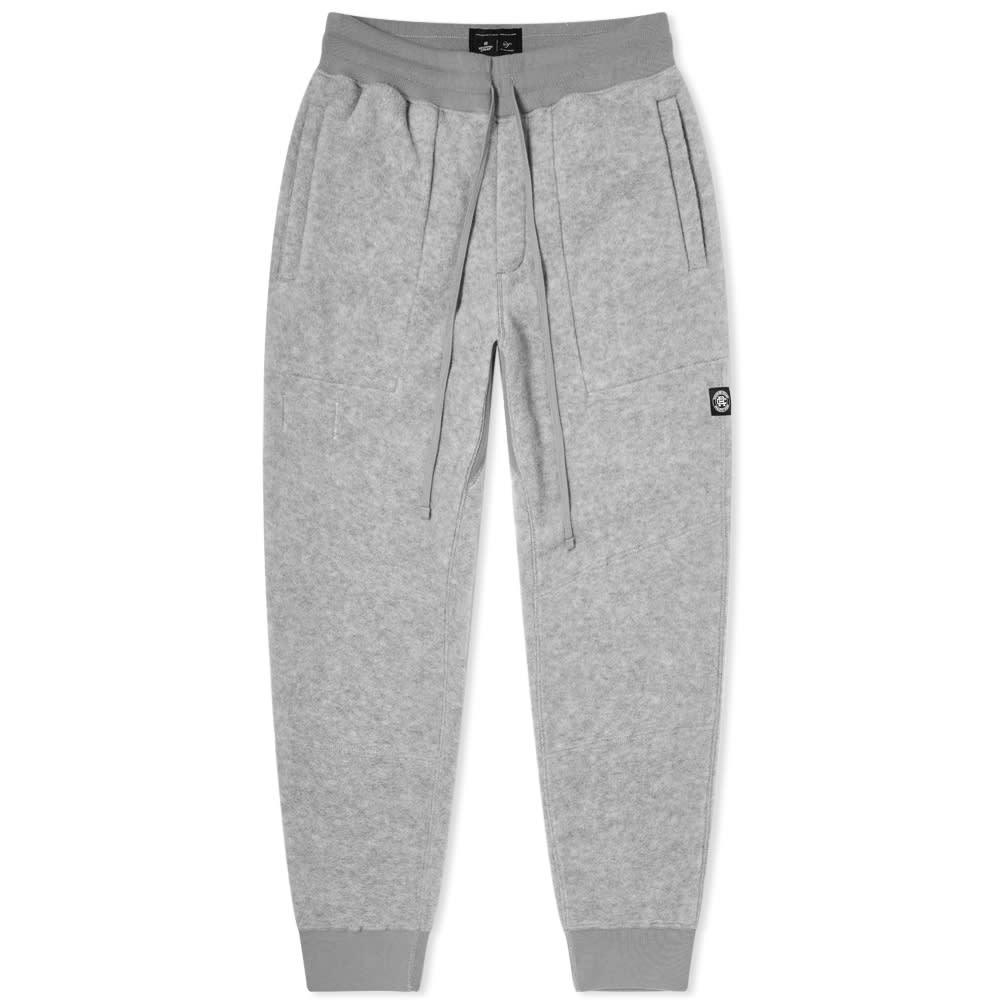 Photo: Reigning Champ x Jide Osifeso Polartech Pant