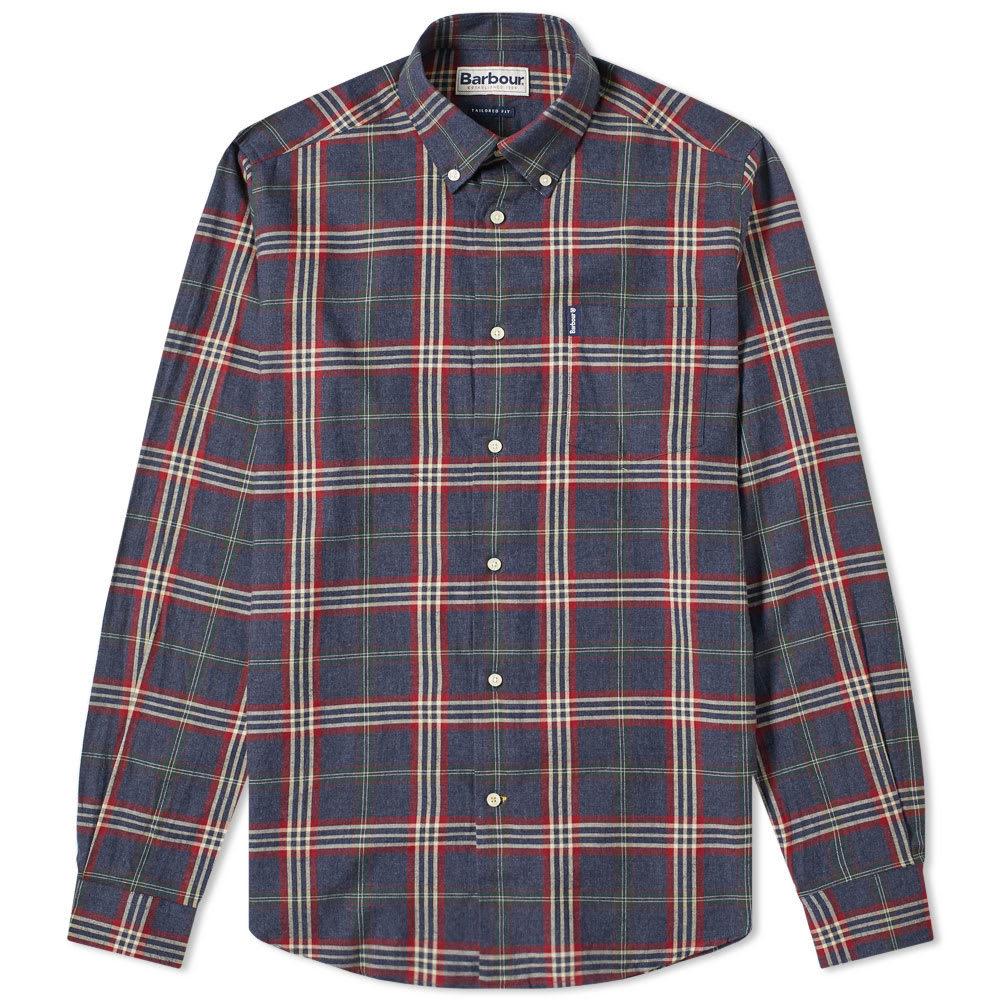 Photo: Barbour Highland Check Shirt