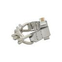 1017 ALYX 9SM Silver Chain Link Bracelet