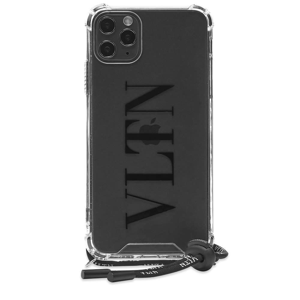 Photo: Valentino VLTN iPhone 11 Pro Case