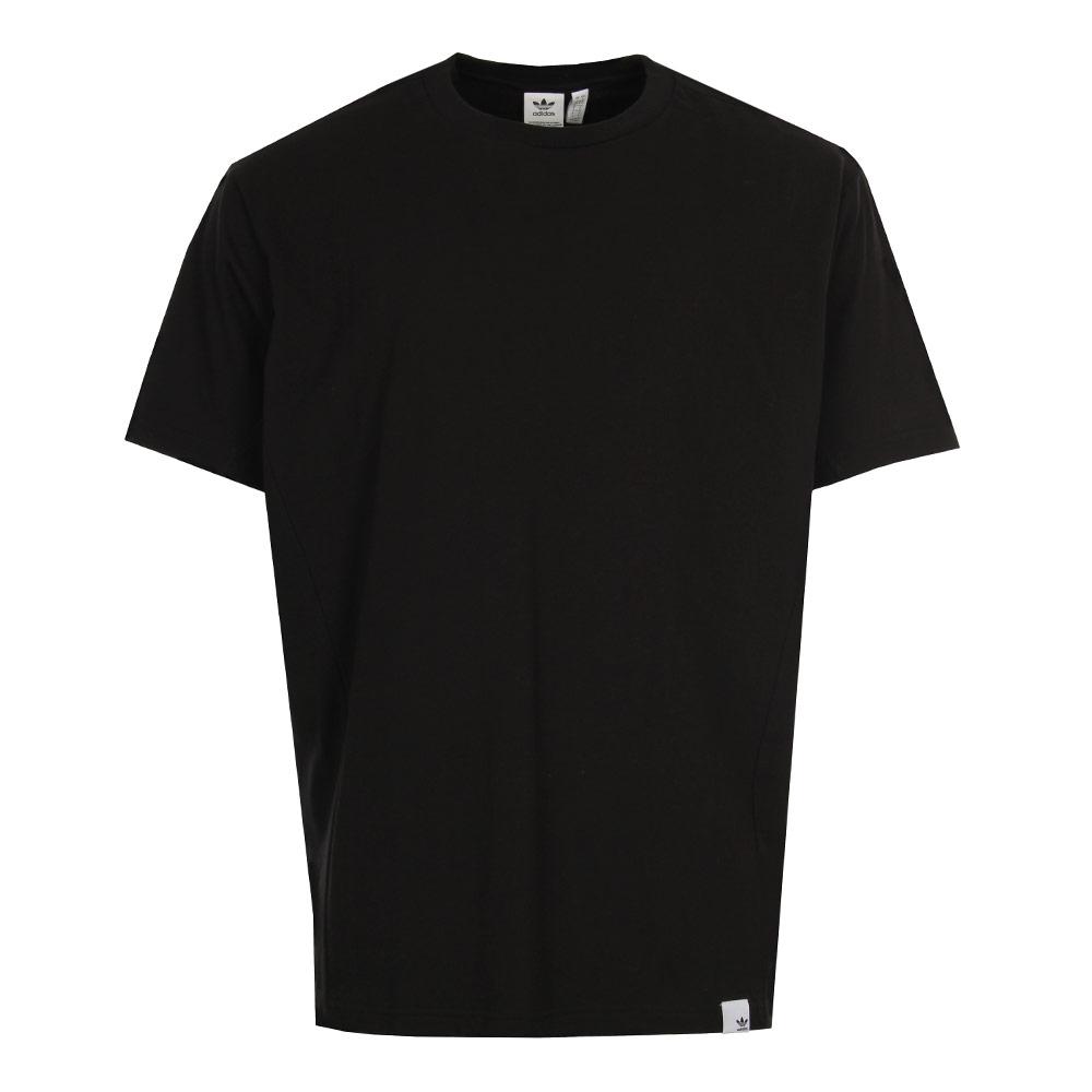 Photo: XbyO T-Shirt - Black
