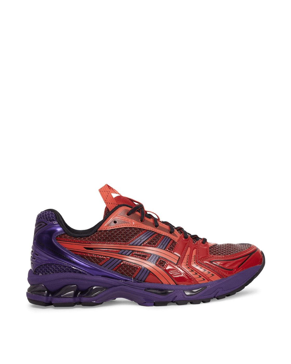 Asics Ub1 S Gel Kayano 14 Sneakers Classic Red/Asics Blue