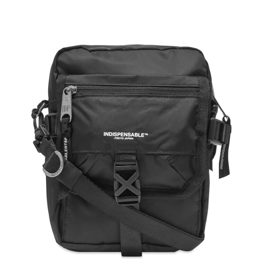 Photo: Indispensable Econyl Buddy Shoulder Bag