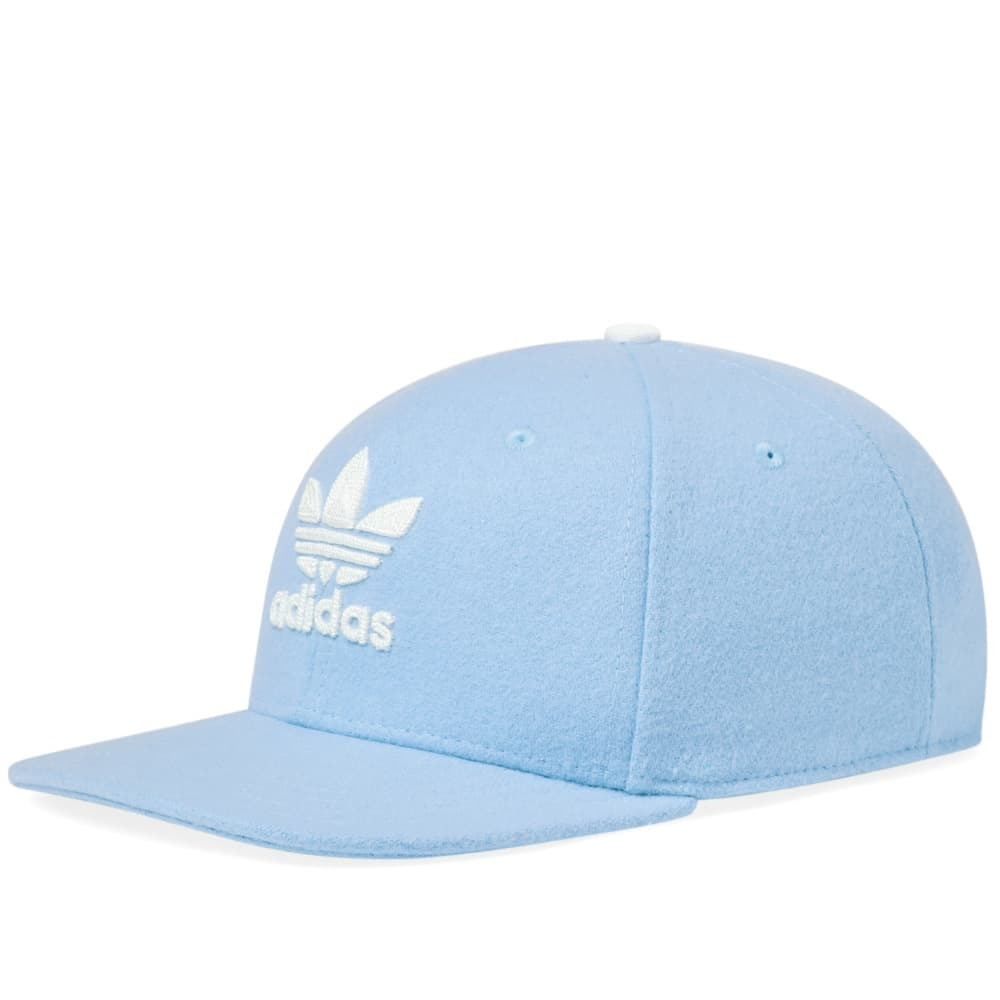 Adidas Snapback Cap Blue