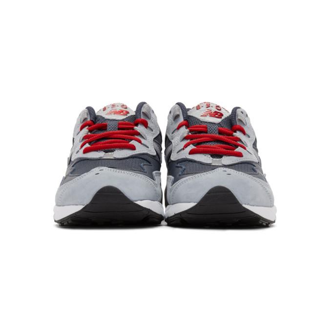 New Balance Navy No Vacancy Inn Edition NB 850 Sneakers