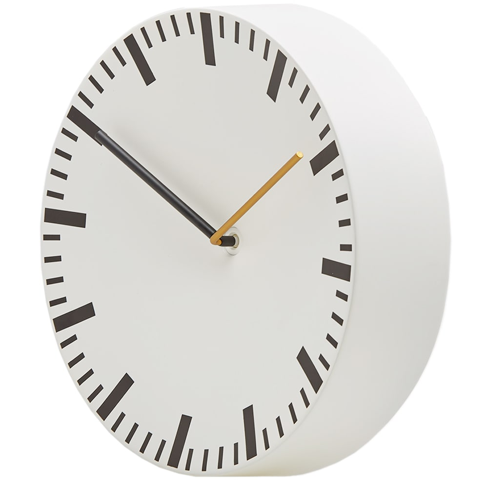 Photo: HAY Analog Wall Clock