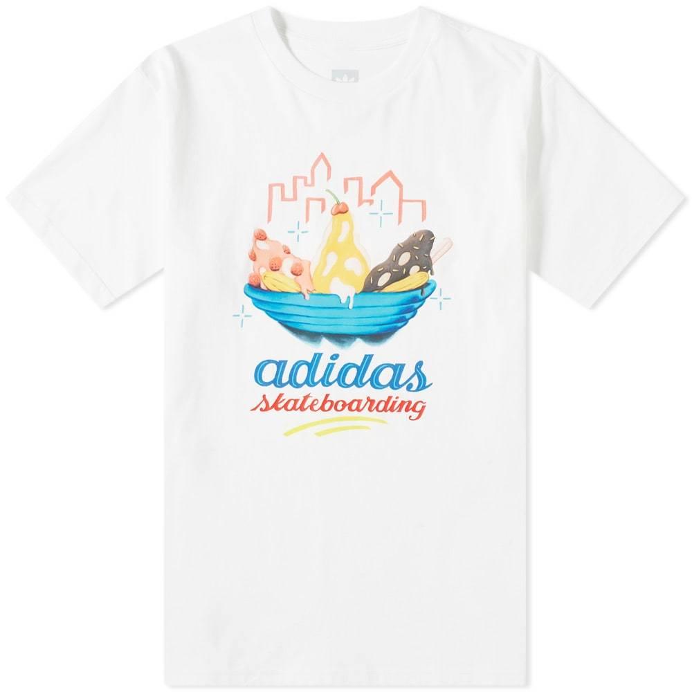 Photo: Adidas Ice Cream Tee