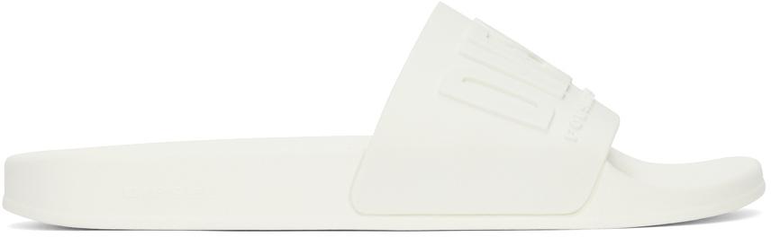 Photo: Diesel White Sa-Mayemi Slides