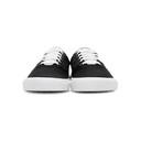 adidas Originals Black and White 3MC Sneakers