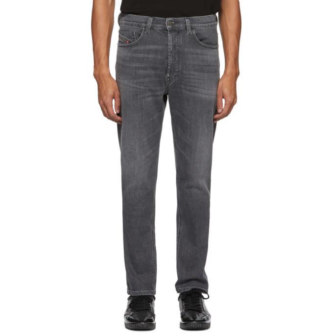 Photo: Diesel Grey D-Eetar Jeans