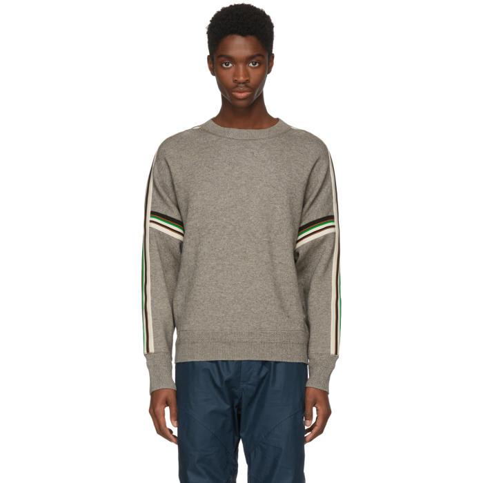 Photo: Isabel Marant Grey Nelson Sweater