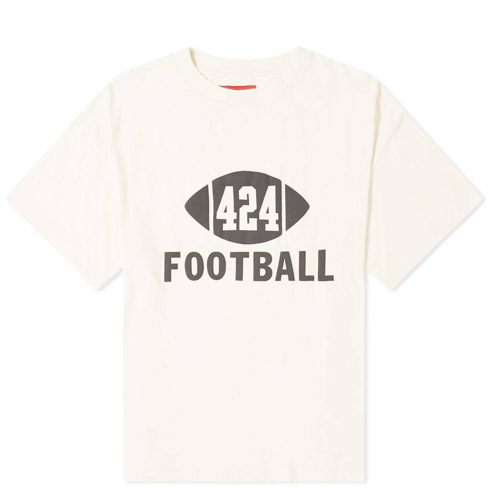 Photo: 424 Football Tee