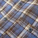 RRL Farell Check Overshirt