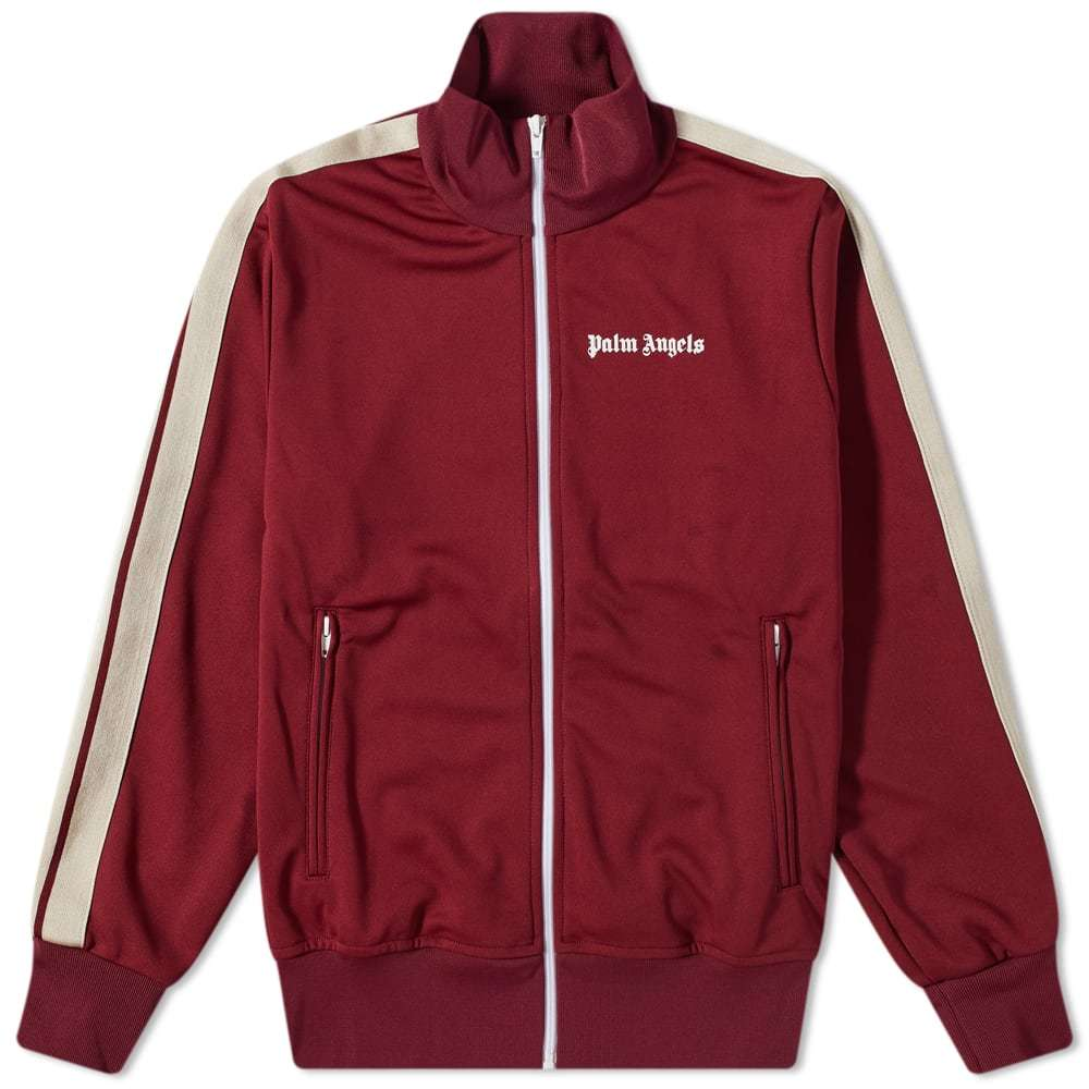 Photo: END. x Palm Angels Classic Track Jacket