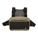 1017 ALYX 9SM Beige Classic Chest Rig Pouch