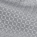 Giorgio Armani - 8cm Silk-Blend Jacquard Tie - Men - Gray