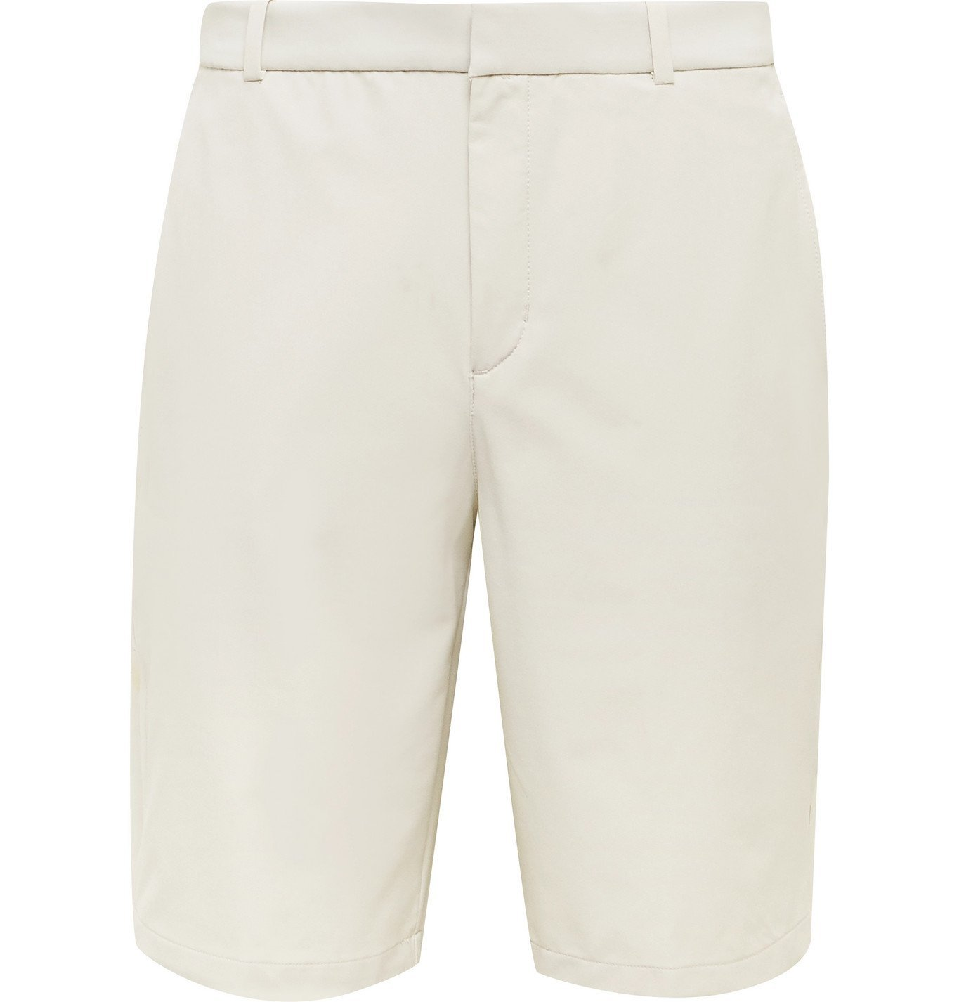 Photo: Nike Golf - Flex Hybrid Dri-FIT Golf Shorts - Neutrals