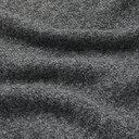 Sunspel - Mélange Shetland Wool Sweater - Gray