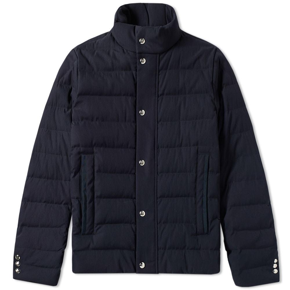 Photo: Moncler Bellentre Down Jacket