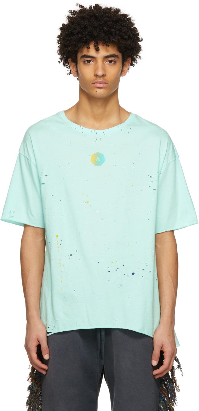 Photo: Alchemist Blue Moonlight T-Shirt