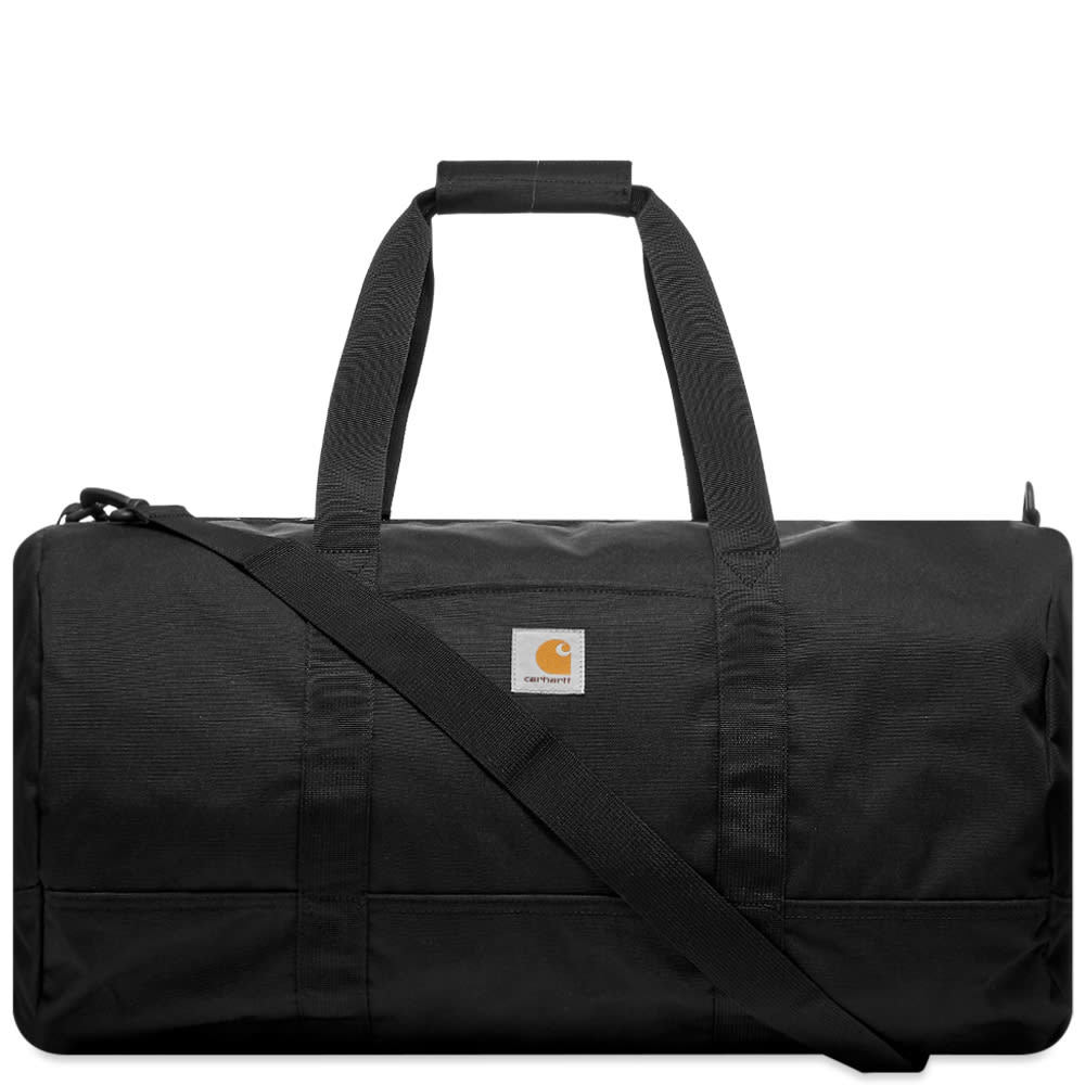 Photo: Carhartt WIP Wright Duffel Bag