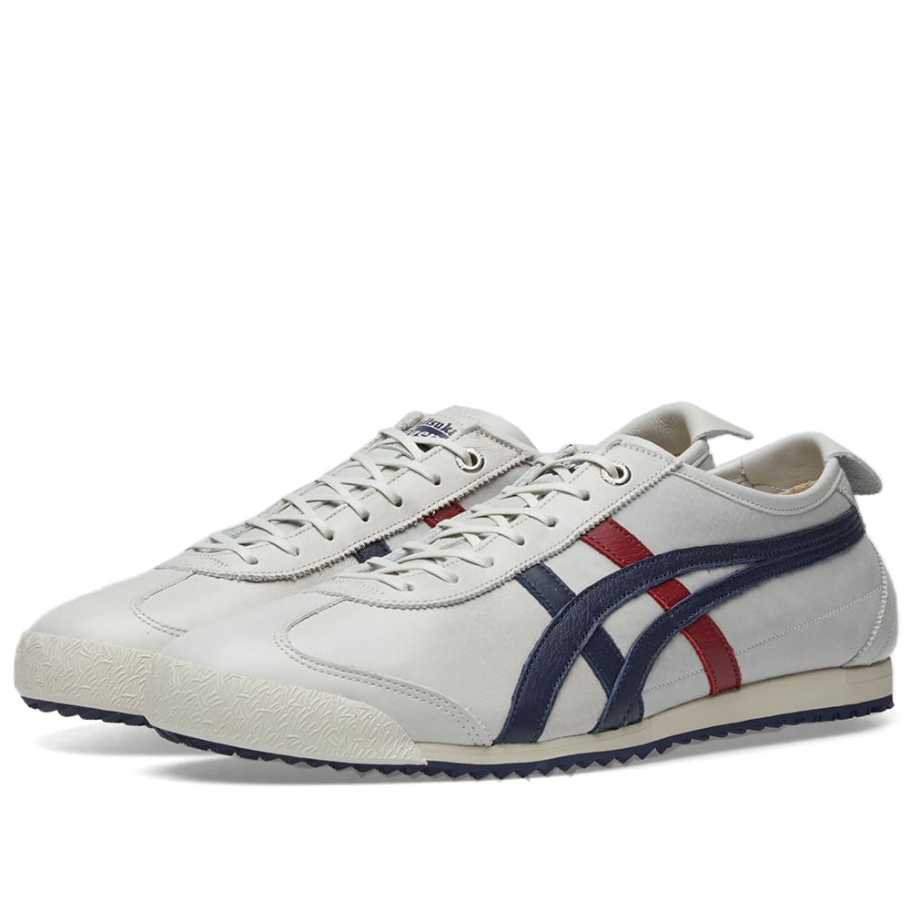 best sneakers 7e88b a1fb8 Onitsuka Tiger Mexico 66 SD