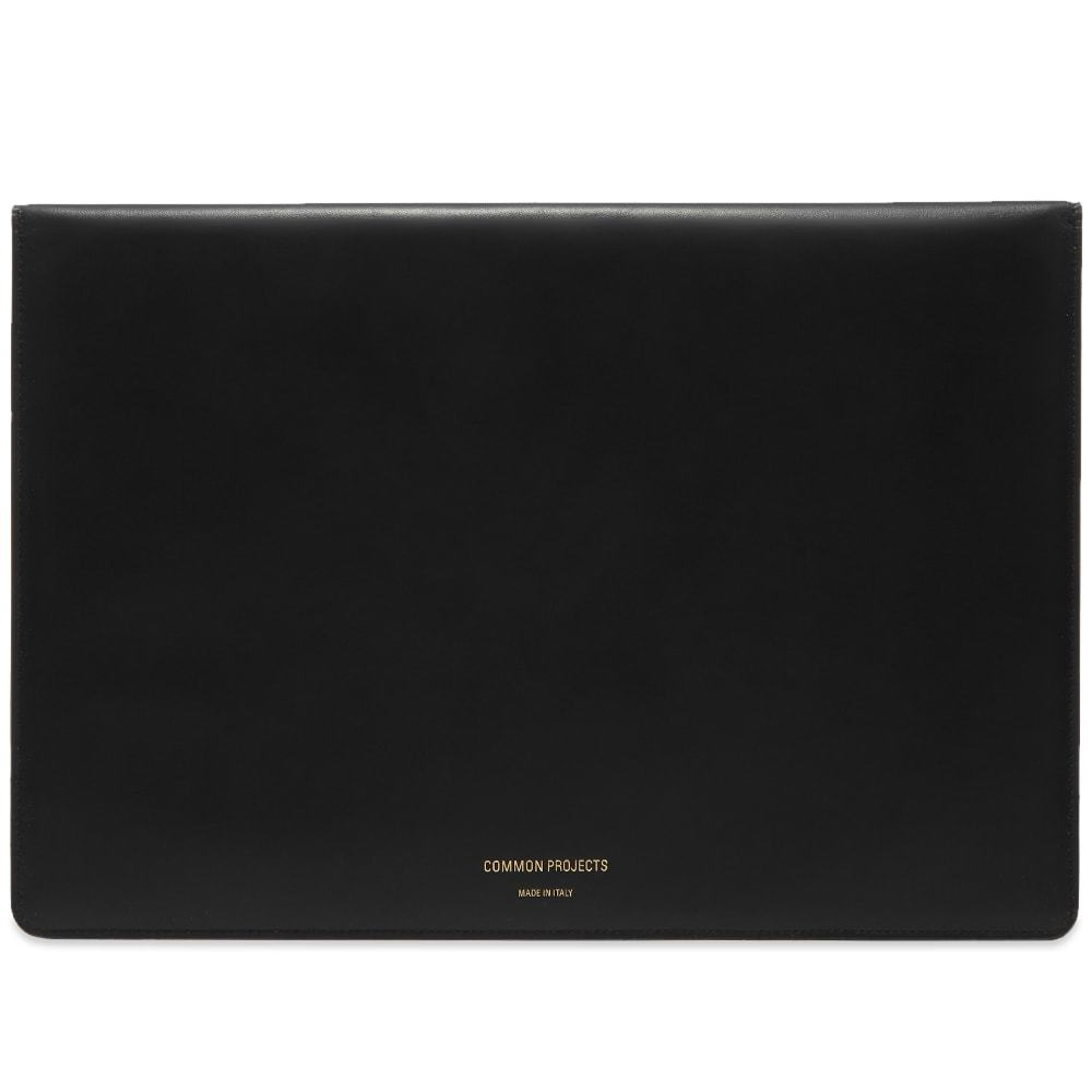 Photo: Common Projects Dossier Pouch