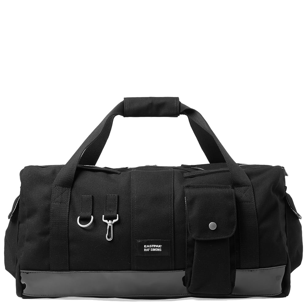 Photo: Eastpak x Raf Simons Duffel Bag