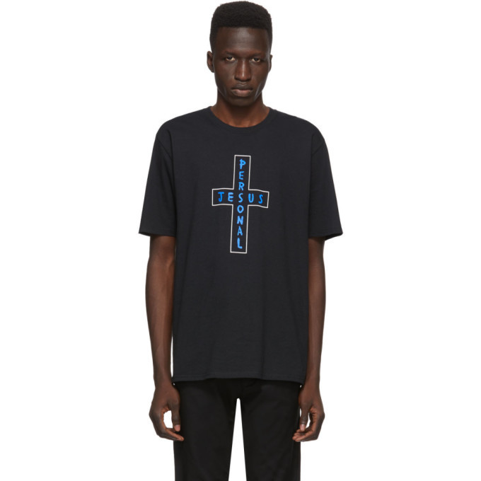 Photo: Noah NYC Black Depeche Mode Personal Jesus T-Shirt