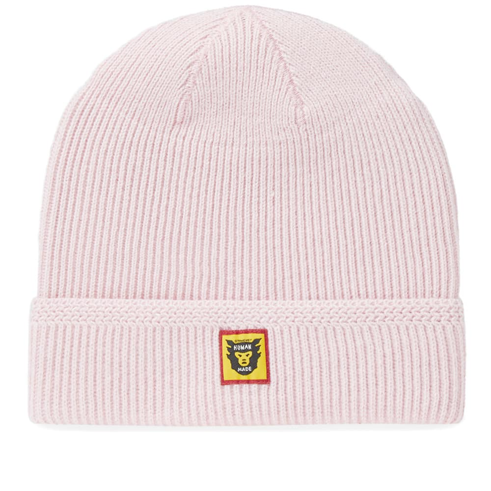 Photo: Human Made HMMD Beanie