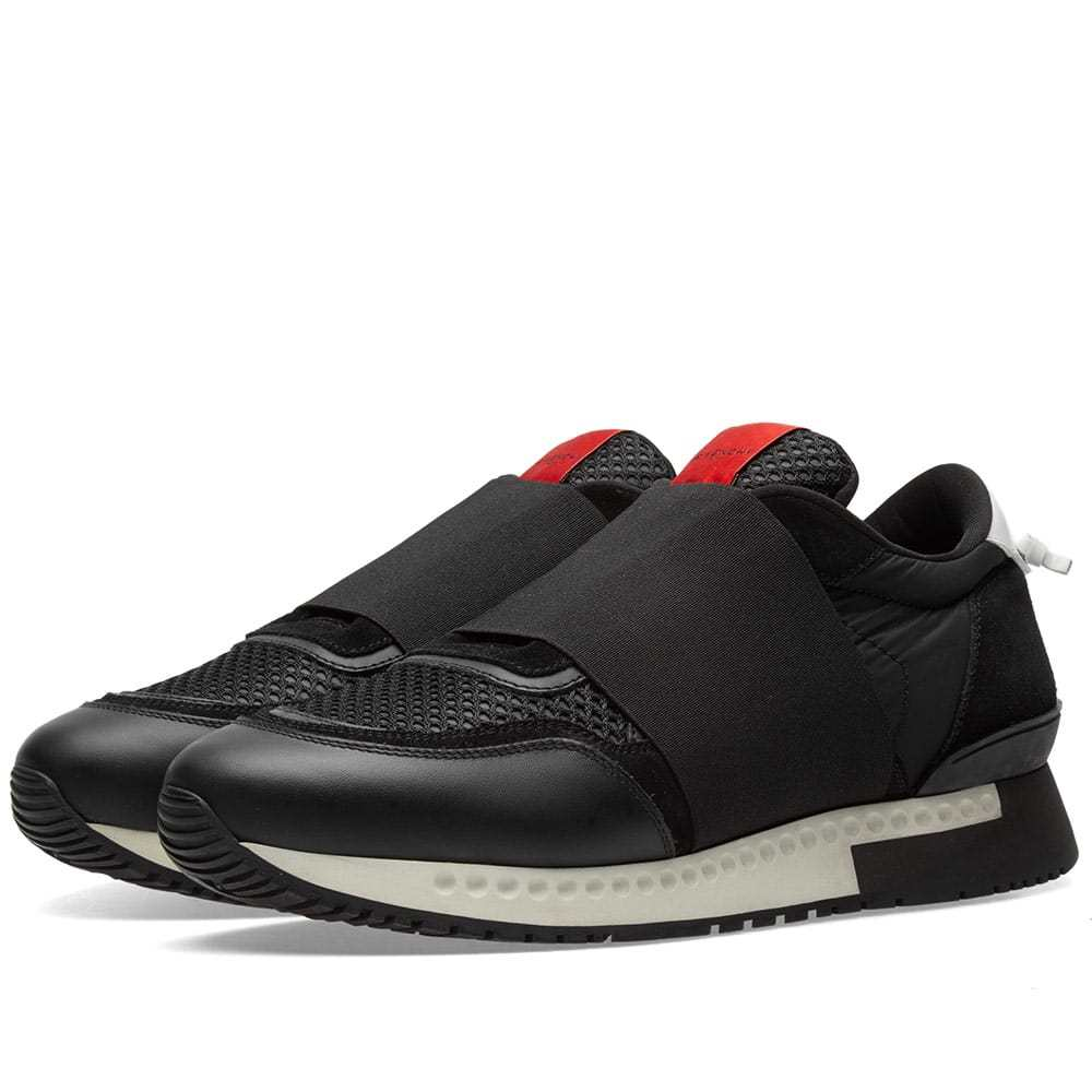 Givenchy Active Runner Elastic Sneaker