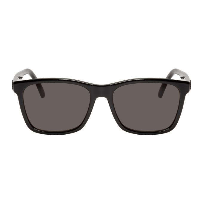 Photo: Saint Laurent Black SL 318 Sunglasses
