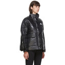 adidas Originals Black Glam On Jacket