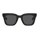 Sacai Navy Native Sons Edition Cornell Sunglasses