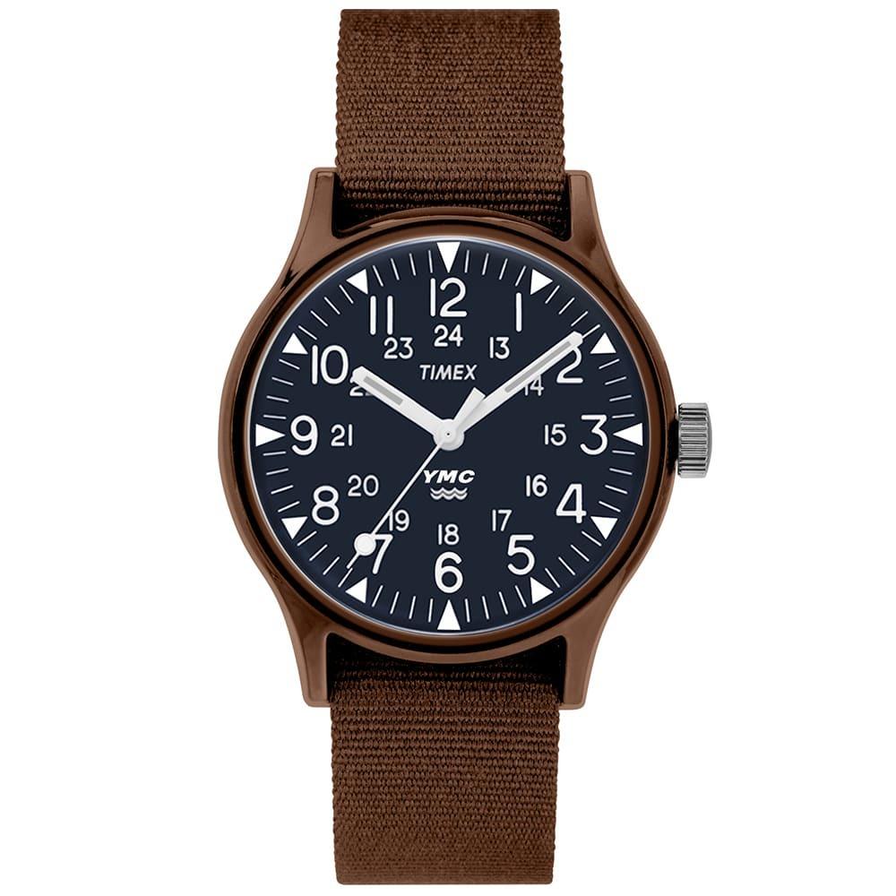 Photo: Timex x YMC MK1 Watch