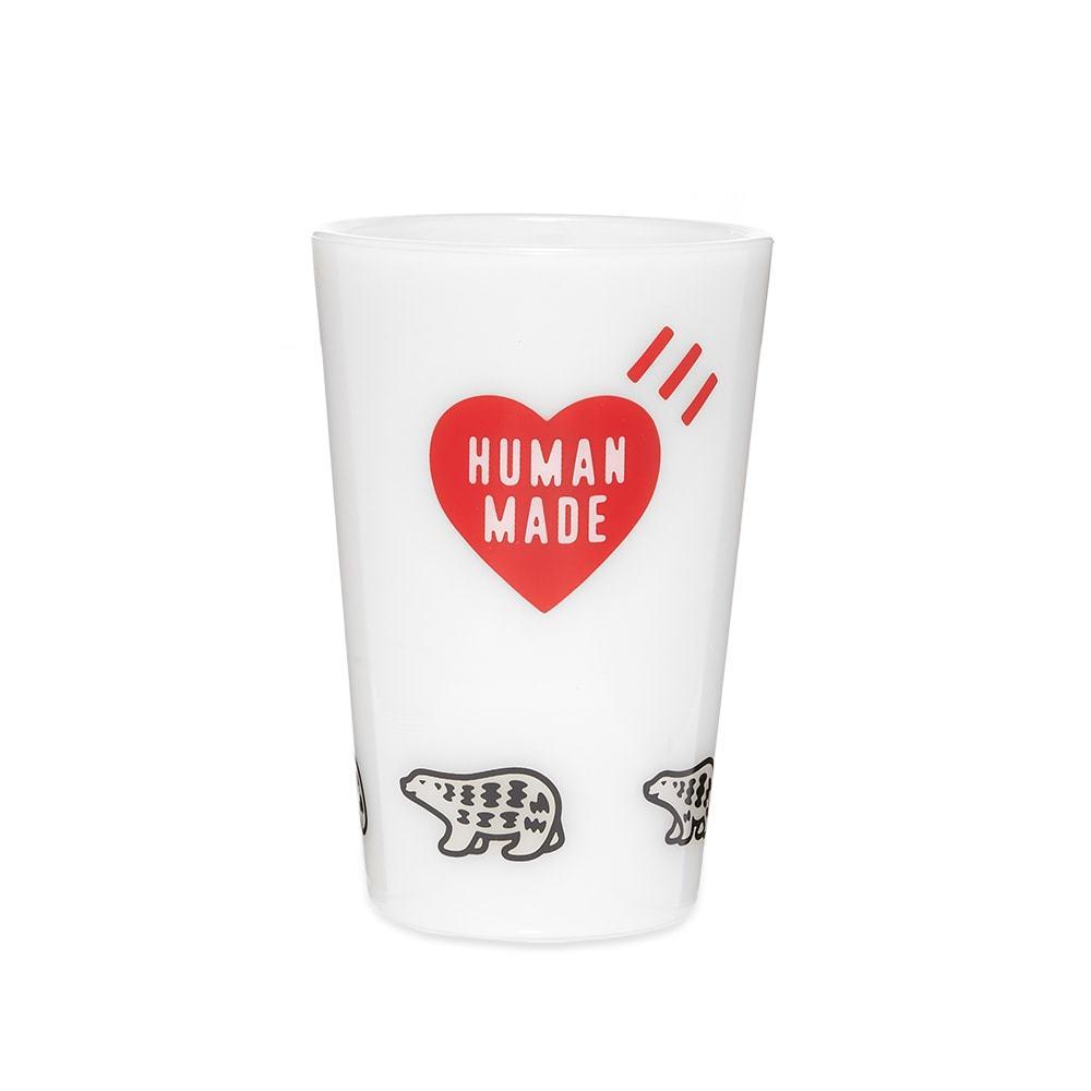 Photo: Human Made Polar Bear Tumbler