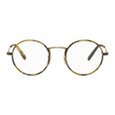 Oliver Peoples Tortoiseshell Ellerby Glasses